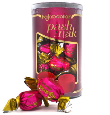 Пишмание со вкусом клубники во фруктовой глазури, Hajabdollah, 200 г