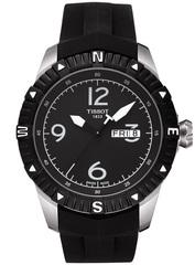 Мужские швейцарские часы Tissot T-Sport T-Navigator T062.430.17.057.00