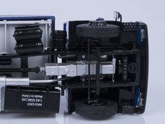 MAZ-6303 blue-gray Start Scale Models (SSM) 1:43