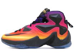 Мужские Кроссовки Nike Lebron XIII Sun Rise