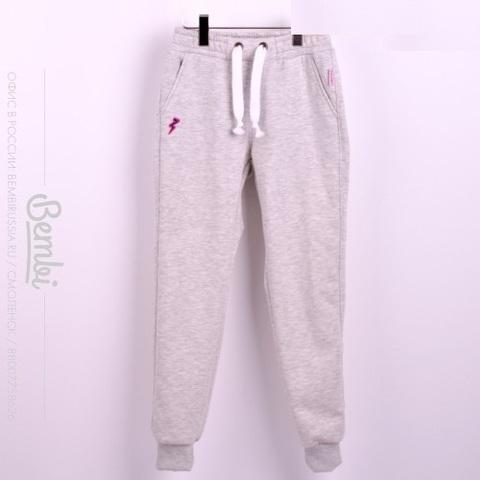 ШР433 Спортивные брюки для девочки