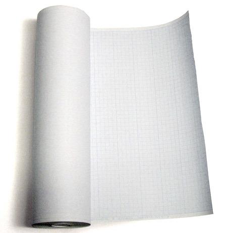 250х50х18, бумага ЭКГ для ЭК-6Т, реестр 4076