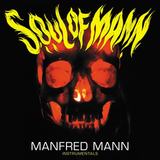 Manfred Mann / Soul Of Mann (LP)