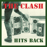 The Clash ‎/ Hits Back (3LP)