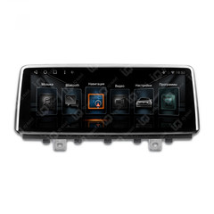 Штатная магнитола для BMW 4er (F32 / F33 / F36) 11-18 IQ NAVI T54-1123C AUX
