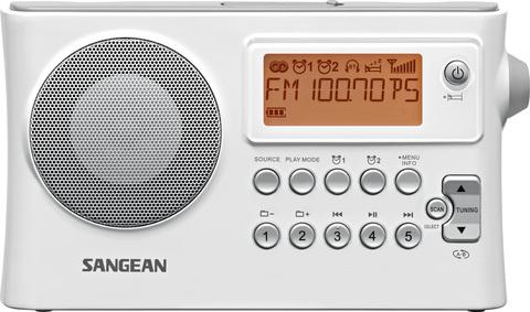 Sangean PR-D14 USB