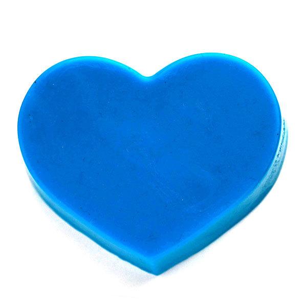 Форма для мыла Сердце ровное
