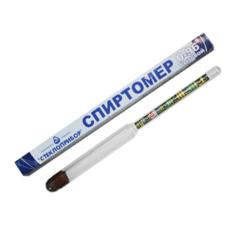 Ареометр-спиртомер 0-96%