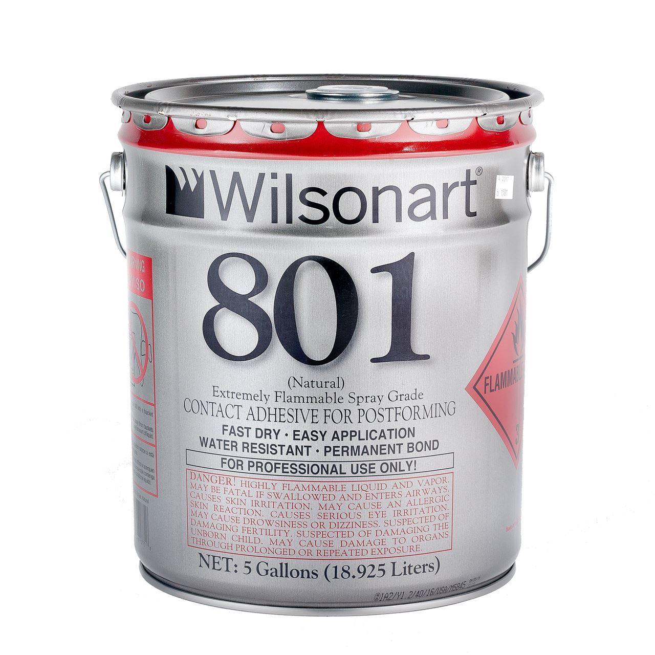 WA 801