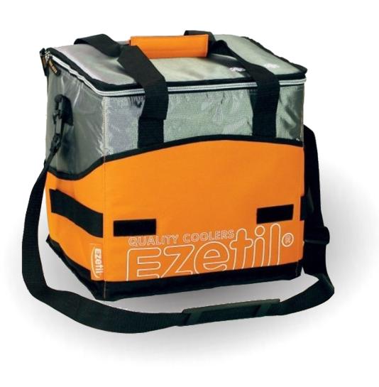 Термосумка Ezetil Extreme (28 л.), оранжевая