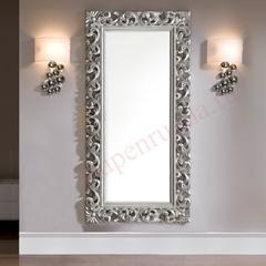 Зеркало DUPEN (Дюпен) PU049 (80*190) серебро