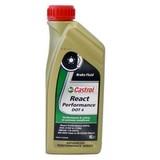 Castrol React Performance DOT-4- Тормозная жидкость