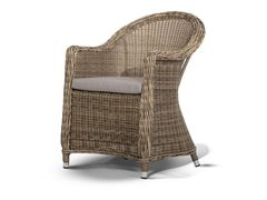Кресло плетеное 4sis Равенна Гранд