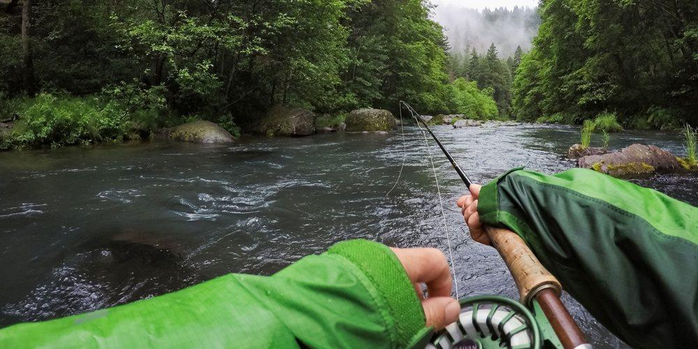 Крепление на грудь GoPro Chesty (AGCHM-001) рыбалка