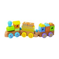 ToysLab Конструктор «Поезд» (71008)