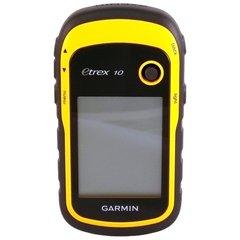 Навигатор Garmin eTrex 10 rus