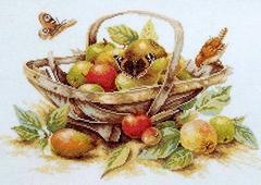 Lanarte Летние фрукты (Summerfruit)