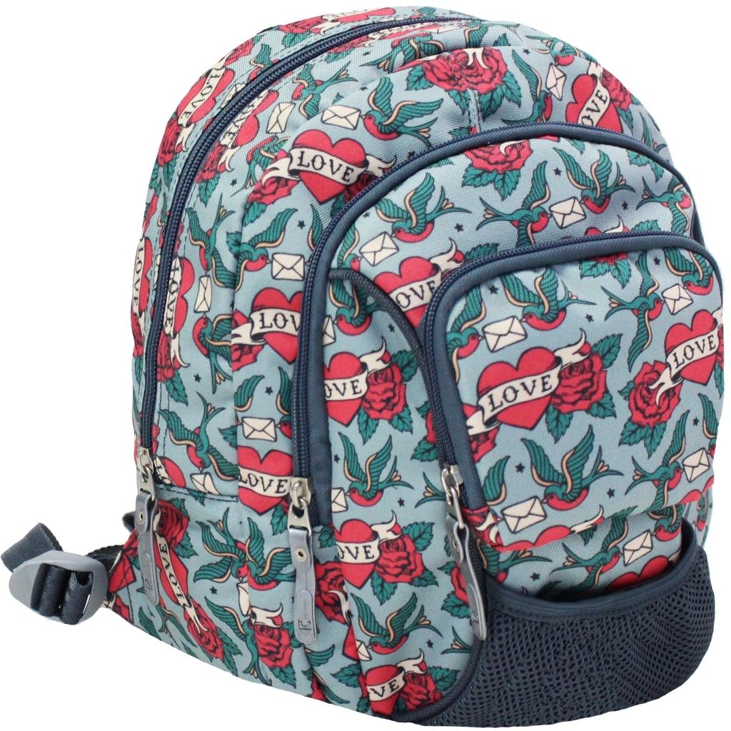 Детские рюкзаки Рюкзак Bagland Колобок 8 л. сублімація 63 (00564664) 513d790b5c8c075eea1ea8f726fbe901.JPG