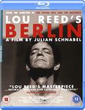 Lou Reed / Lou Reed's Berlin - A Film By Julian Schnabel (Blu-ray)