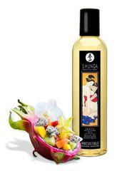 Массажное масло с ароматом азиатских фруктов Irresistible Asian Fusion