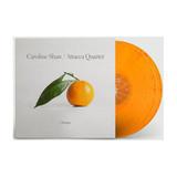 Caroline Shaw, Attacca Quartet / Orange (Coloured Vinyl)(2LP)