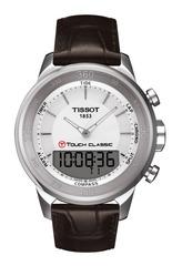 Наручные часы Tissot T083.420.16.011.00