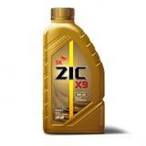 ZIC X9 5W-40 - Синтетическое моторное масло (1л)