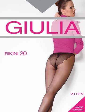 Колготки Bikini 20 Giulia