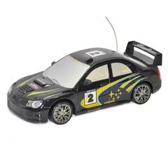 Радиоуправляемая машинка для дрифта Subaru Impreza 1:24 - 666-280