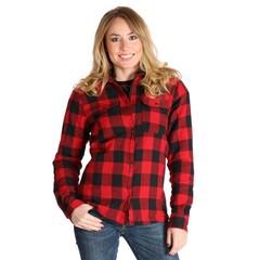 Фланелевая рубашка с кевларом - Sweep Manitou