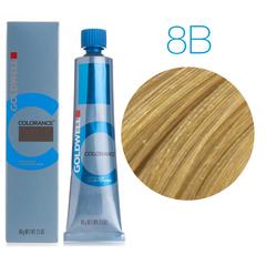 Goldwell Colorance 8B (морской песок) - тонирующая крем-краска 60мл