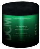 DCM Восстанавливающая маска для сухих, истощенных волос с экстрактом цветов лотоса 500 мл