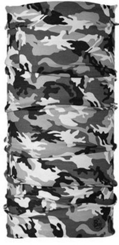 Бандана Original Buff Path Camu Grey