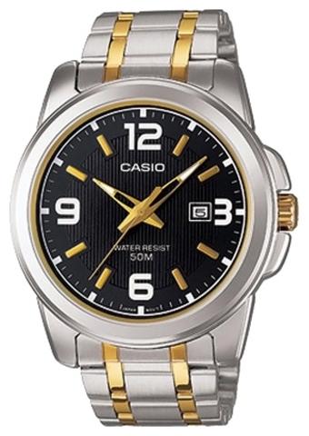 Купить Наручные часы CASIO MTP-1314SG-1AVDF по доступной цене