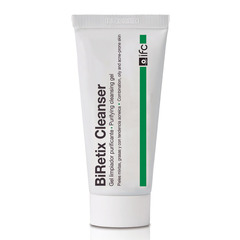 Biretix Cleanser – Purifying Cleansing Gel – Очищающий гель