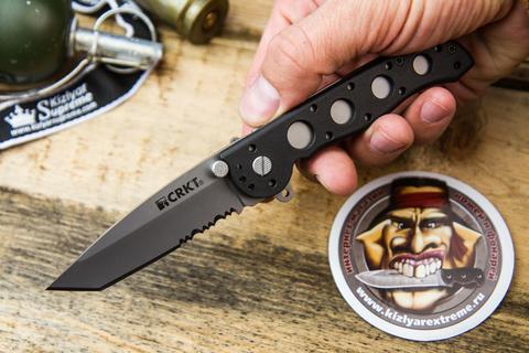 Складной нож CRKT Carson Design M16-12Z