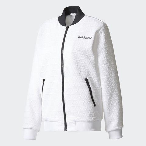 Куртка-бомбер женская adidas ORIGINALS BOMBER TT