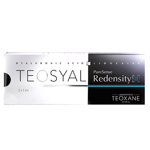 Teosyal Redensity 2 Puresense