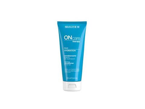 Увлажняющий кондиционер для сухих волос,Selective Oncare Hydrate ,200 мл