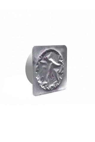 Презервативы Luxe Exclusive Поцелуй ангела №1, 1 шт фото