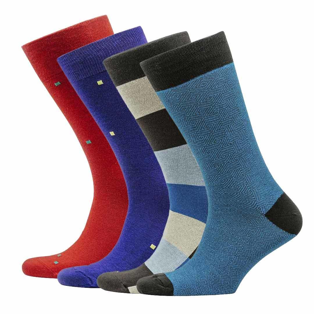 Набор мужских носков Marrey Freja