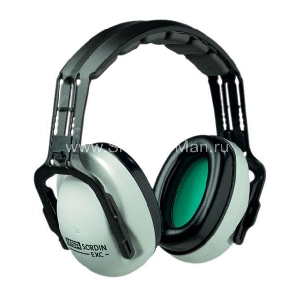 Пассивные наушники SUPREME EXC Headband