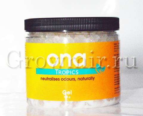 ONA Gel Tropics 0,5 л
