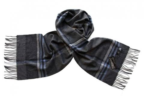 Кашемировый шарф, мужской 70070 SH4