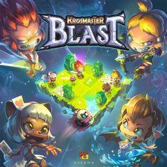 Кросмастер Бласт / Krosmaster Blast