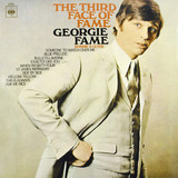 Georgie Fame / The Third Face Of Fame (LP)