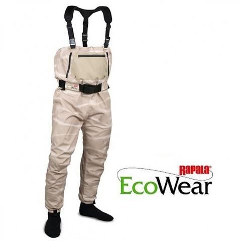 Вейдерсы Eco Wear Reflection