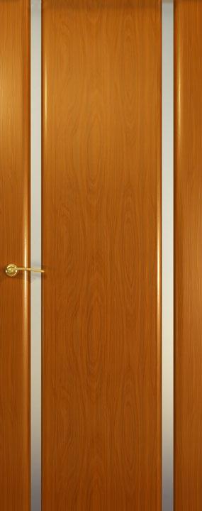 Шторм-2 ДО, Темный анегри, Дверное полотно, ОКЕАН
