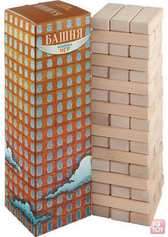 Башня (Фабрика Игр)