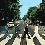 The Beatles / Abbey Road (LP)